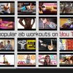 99 Most Popular Ab Workout Videos On YouTube Ever