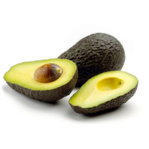 Avocado - healthy fat source