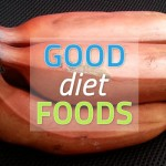 Good Diet Foods the Most Fit and Healthy People Eat