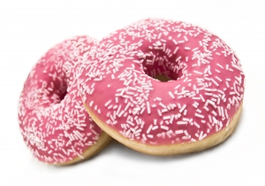 pink-donuts