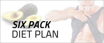 Six Pack Diet Plan