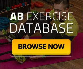 Ab Exercise Database