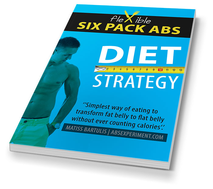 Flexible Six Pack Abs Diet Strategy Ebook
